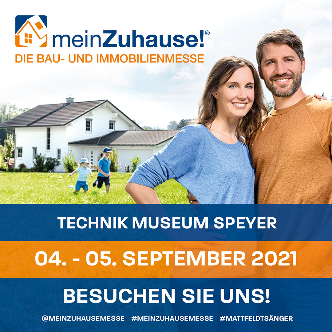 Onlinebanner Besuchen Sie Uns 1080x1080px MZh Speyer 2021